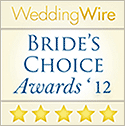 Recently Won The Bride_Choice_Awards